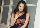 篮球美女诱惑写真