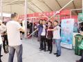 第十四届食博会期间漯河酒店入住率达100%
