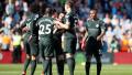 英超-赛季收官日曼城创纪录 利物浦赢得欧冠席位