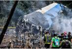 古巴坠机110人遇难 涉事航空公司被曝存安全隐患