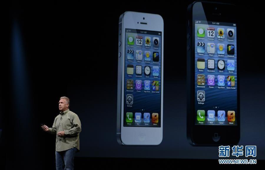 新iPhone要来了 下一代A12芯片已开始量产
