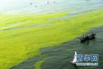 一艘河船黄海发生自沉 4人获救仍有7人失踪