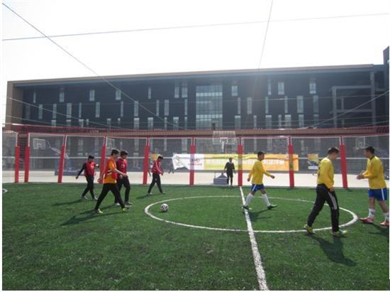 沈阳产生首批五人制足球L1级教练员 讲师团队