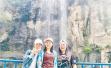 郑州旅游年卡景区首班车直通荥阳环翠峪景区