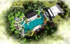 中国国际园林博览会宁波园昨开工 打造江南古典私家园林