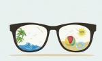 太阳镜你真的会戴吗?