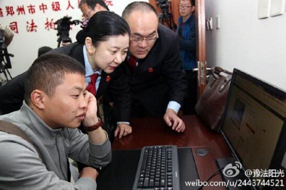郑州高新区法院如何做到司法拍卖年成交近10亿元?