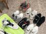 杭州一男子欲当网红涨粉 盗窃邻居上万元名牌鞋被抓
