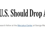 """专家怼人果然有文化,批特朗普:""""关税猛药""""治不好""""逆差病"""",反要了性命丨外媒说"""