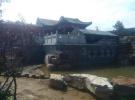 风景美如画 秦皇岛园博会沧州园已基本完工