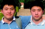 考生故事:青岛二中这对双胞胎 高考英语都考了144