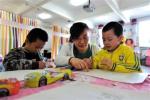像儿童一样绘画 是获取艺术真谛的一个不可或缺的法门