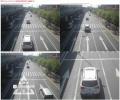 """哈市新增1674个""""电子警察""""视频巡控 抓拍交通违法"""
