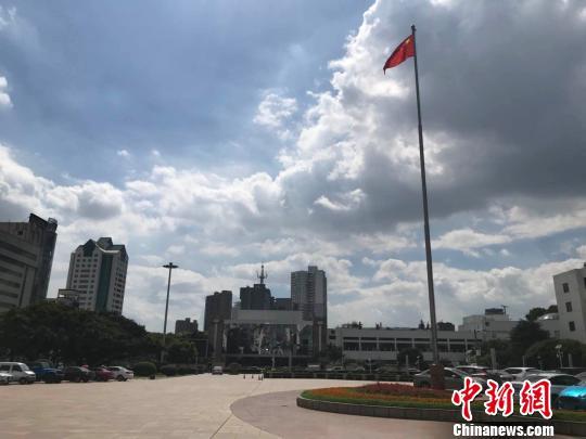 浙江启动防台风Ⅱ级应急响应杭州至浙闽等地多航班受影响