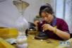 河北遵化:金银器加工创新促就业