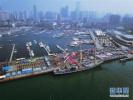 青岛上半年城镇新增就业39.2万人 同比增长8%