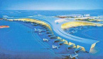 航空港区半年完成跨境进出口业务764.33万单 同比增近九成