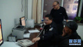 衡水市18路公交司机救助两位走失老人获赞