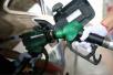 油价年内第九次上调 加满一箱油将多花2.5元