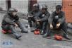 貴州13人遇難煤礦事故救援結束 實拍50多小時的救援過程