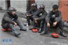 貴州煤礦事故13人死