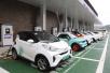 产能过剩资源制约 中国新能源汽车产业面临多项风险
