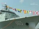 """详解中国海军""""超级奶妈"""" 专家:特别适合为航母补给"""