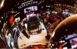2018(第十七届)南京国际车展月底开幕 精彩亮点提前剧透