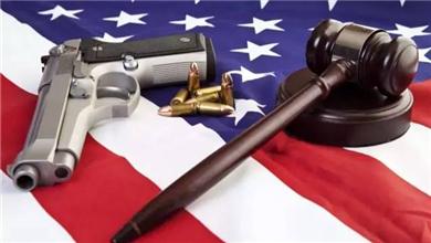 美国宾夕法尼亚州一所法院发生枪击事件