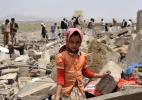 1100万儿童陷入人间地狱!外媒:也门惨烈战争被遗忘