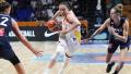不敌法国 中国女篮获世界杯第六