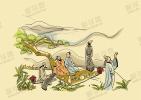 重阳节为何从登高节变成了老人节?让我们吟诗作对细细说来