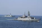 美国拒绝支付燃料费!巴基斯坦海军退出反海盗特遣队