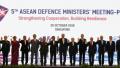 """中美国防部长赞同""""空中相遇准则"""":增进互信 减少误判"""