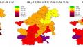 今起京津冀等地又现重污染,今冬为何如此频繁?