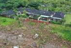 印尼又遭灾!西爪哇山体滑坡已致15人死25人失踪