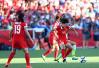 国搜体育本周新闻回顾:女足世界杯中国无缘四强