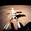 """绕着月球飞了20多天才降落 嫦娥四号为何""""起大早""""却""""赶晚集""""?"""