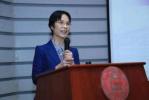 """国务院原副秘书长江小涓有了新职务 被称""""学者型官员"""""""