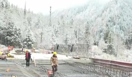 四川阿坝 九寨沟灾后重建项目已全部开工