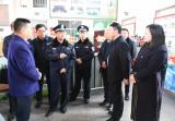 禹州市举行2019年道路春运启动仪式
