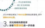 春节你打算坐火车回家吗?这15项便民利民措施了解一下!