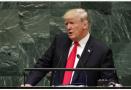 """特朗普说""""并非特别急于""""推动朝鲜无核化"""