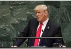 """特朗普:我""""并非特别急于""""马上推动朝鲜无核化"""