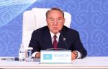 哈萨克斯坦总统签署命令解散本届政府:未能促经济增长