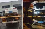 奔驰车自燃八个月难追偿:厂家差别对待还是职能部门不作为?