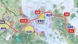 国内首条跨海高铁隧道在这里 今后杭州到舟山只需2小时