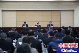 """贾湖酒业喜获""""全省税收增速较快先进酒企"""""""