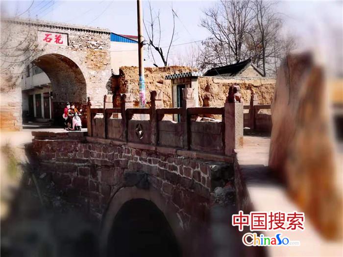 禹州花南打造美丽乡村升级版 让传统与现代相映生辉