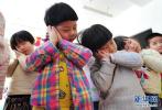 中国超六成青少年儿童睡眠时间不足8小时